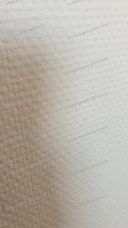 avis pose de papier peint